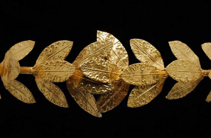 Archaeometric analysis of the Ori of Taranto (Gold artefacts from Taranto)