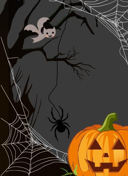 Halloween al MArTA