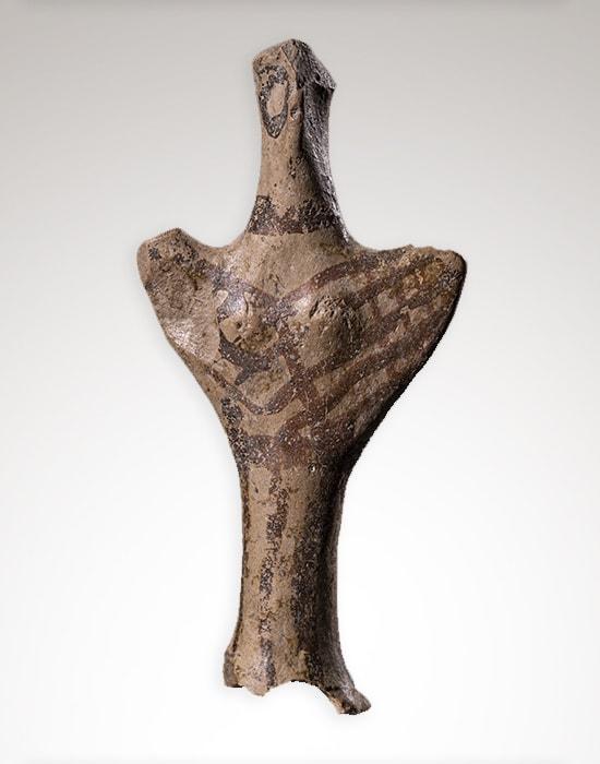 Mykenisches Idol