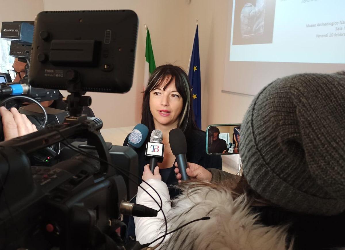 Accordo tra il Museo MArTA e WWF-Taranto Onlus
