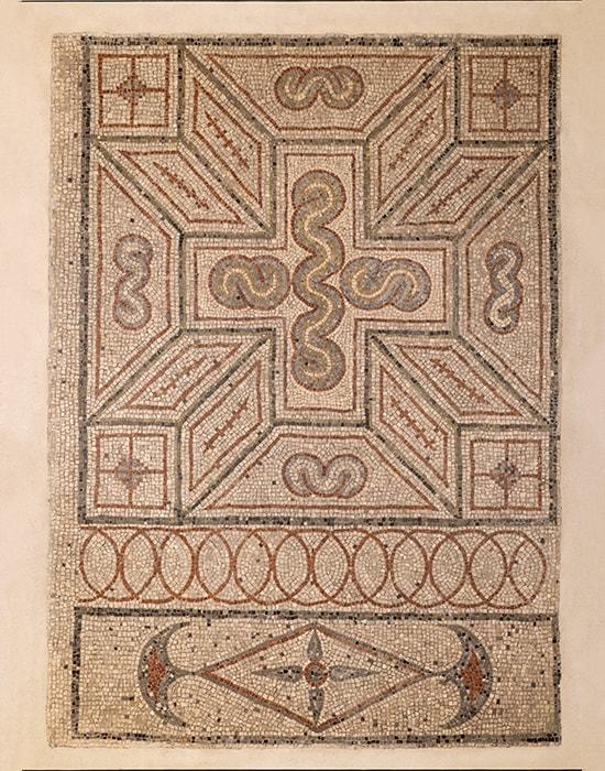 Mosaico Domus