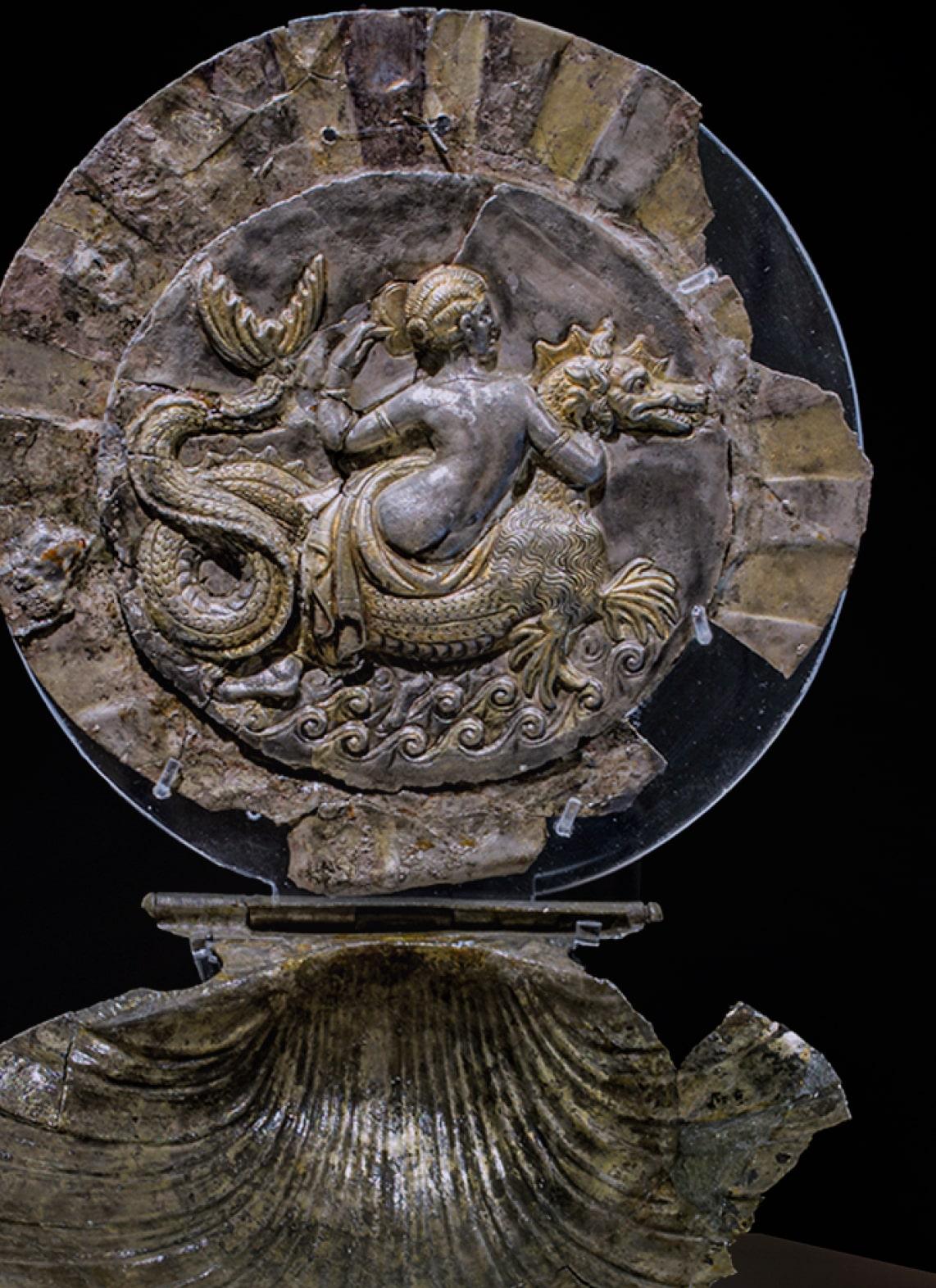 Riti, vasi rari e antica maestria
