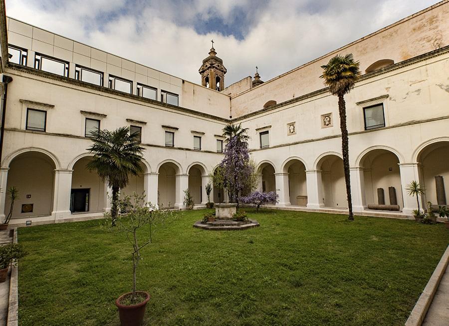 Nel Museo Archeologico Nazionale di Taranto nasce il Giardino dei Giusti