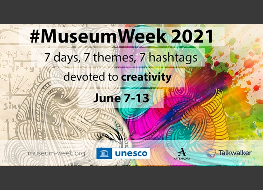MuseumWeek 2021
