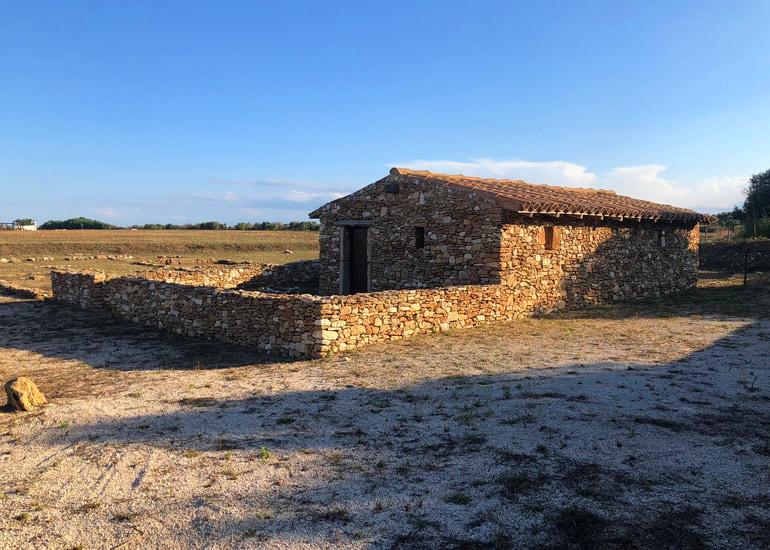 Cosa vedere in Puglia: Area archeologica di Muro Tenente