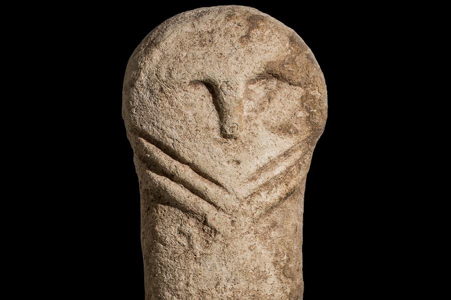 La tomba a grotticella di Arnesano
