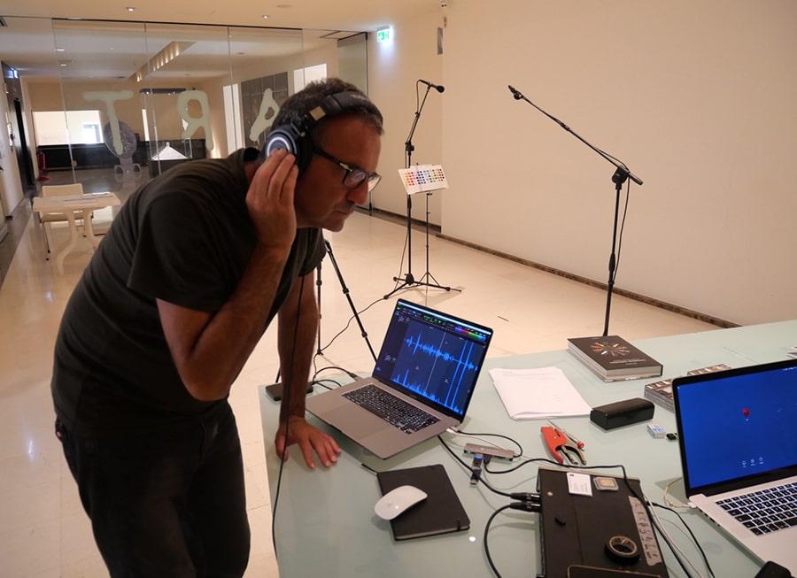 Taranto Voices