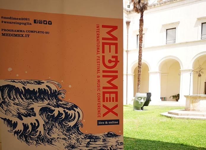Medimex 2021