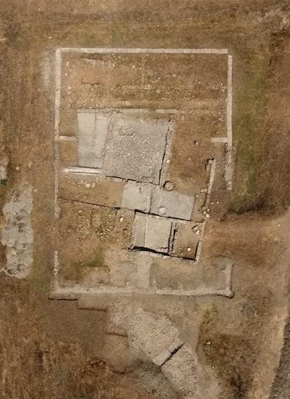 Santuario di Hera